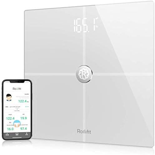 Rollifit Premium Digital Smart Scale product image