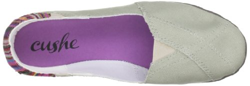 Cushe Womens Ballet Hellyer Plat Sable