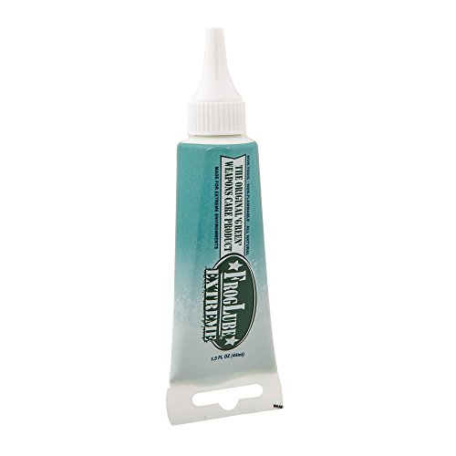 Base Cleaner Liquid - Frog Lube Extreme 1.5oz Squeeze Tube for Temperatures -44F to 140F