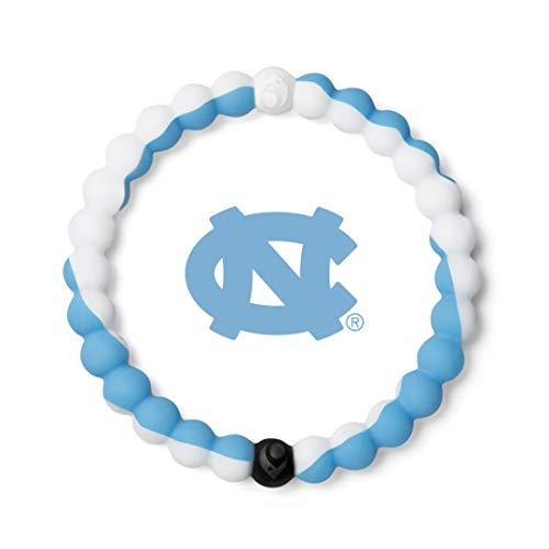 Lokai Game Day Collegiate Bracelet, University of North Carolina, Medium