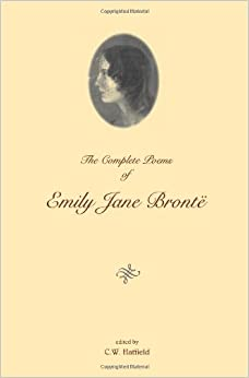 The Complete Poems of Emily Brontë (Illustrated)