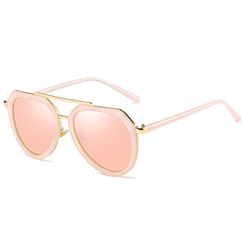 03 ZHIRONG libre Color luz de de la grandes viaje al retra de de polarizada 03 la moda sol Gafas aire gafas rYrqfWxUTR