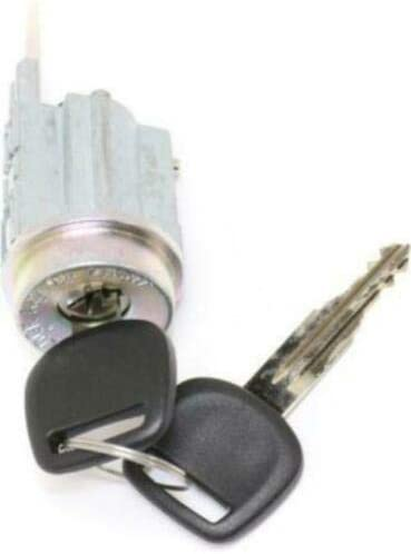 Direct Fit Natural Ignition Lock Cylinder for 1989-1995 Toyota 4Runner Pickup