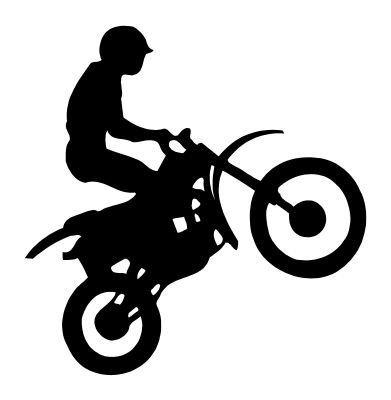 Motorcross Boots - 6
