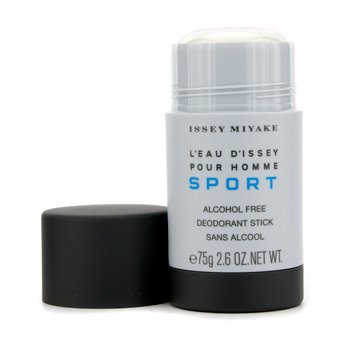 L'Eau d'Issey Pour Homme Sport Deodorant Stick by Issey Miyake - 14007331303 (Deodorant Issey)