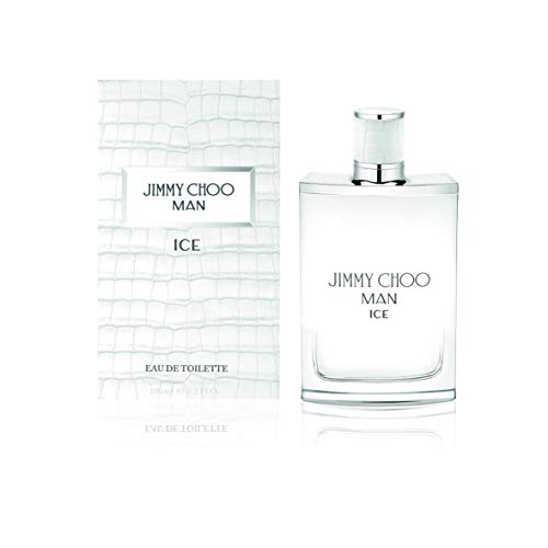 b0a0b1f4c39 Amazon.com  JIMMY CHOO Man Ice Eau De Toilette