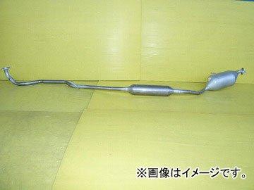 大栄テクノ リアマフラー MDH-9710SUS B00IIZ374K