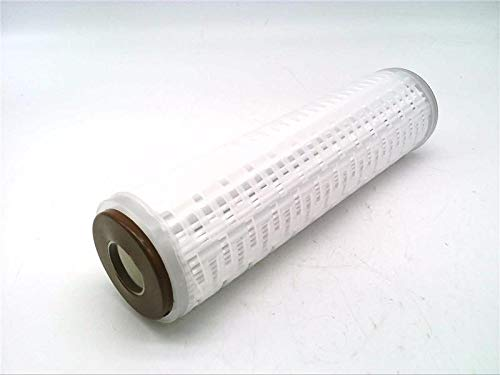 PALL Corporation T8527535200 DFNT-1-10UV, Double Open END Filter Cartridge