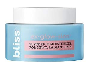 Bliss Ex-Glow-Sion face Moisturizer 1.7oz, pack of 1