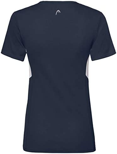 HEAD Damen Club Tech W T-Shirts