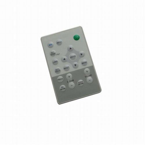 General General Projector Remote Control Fit For SONY RM-PJM10 RM-PJM12 RM-PJM16 RM-PJM17 VPL-CX70 VPL-CX71 by HCDZ