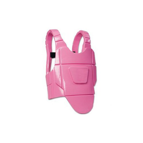 ProForce Velocity Chest Guard - Pink - X-Small by ProForce