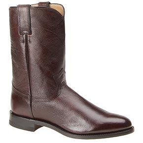Cowboy Boot Single Stitch Welt Leather Outsole J-Flex Comfor