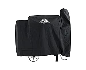 Pit Boss BBQ Cover made by  legendary Pit Boss Grills