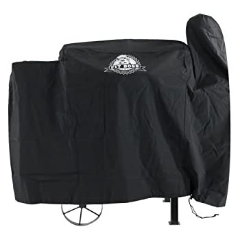 Amazon Com Pit Boss Grills 820 Grill Cover Garden