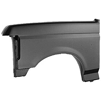FO1241122 Fender Set for Ford F-150 1987-1991 New FO1240124