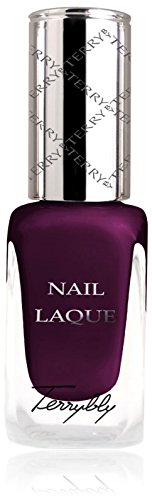 (By Terry Nail Laque Terrybly High Shine Smoothing Lacquer - 12 - Terrybly Terry)