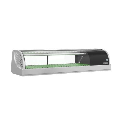 Refrigerated Display Cabinet - HNC-120BA-L-SL 48