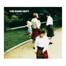 Pet Grief by The Radio Dept. (2006-12-06)