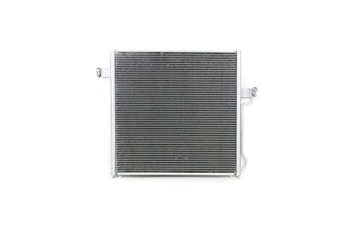 A/C Condenser - Pacific Best Inc For/Fit 3588 06-10 Ford Explorer 06-10 Mercury Mountaineer 07-10 Sportrac Front A/C WITHOUT Drier
