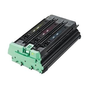 Ricoh Imaging Company, Ltd. - Ricoh Type 165 Color Photoconductor Unit For Aficio Cl3500n Printer - Color