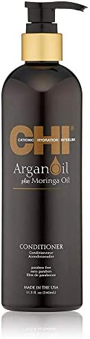 CHI Argan Oil Conditioner , 11.5 Fl Oz