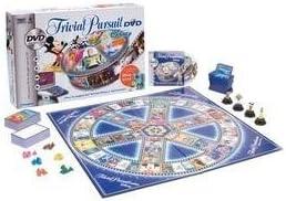 Hasbro Trivial Pursuit DVD: Amazon.es: Juguetes y juegos