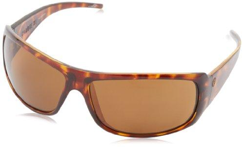 Electric Visual Charge XL Tortoise Shell Polarized - Amazon Tortoise Sunglasses Shell