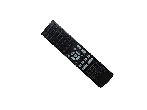 Universal Replacement Remote Control For Pioneer VSX-822-K AXD7619 8300761900010IL VSX-32 VSX-33 7.1-Channel Home Theater AV A/V Receiver System