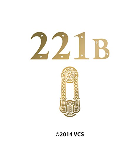 221b-baker-street-full-size-wall-decor-sticker-die-cut-vinyl-decal-in-vegas-gold-sherlock-holmes