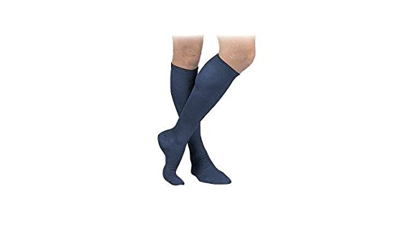 e0b30ca28 Amazon.com  Activa Therapeutic - Mens Ribbed Dress Socks - 15 20 mmHg   Health   Personal Care