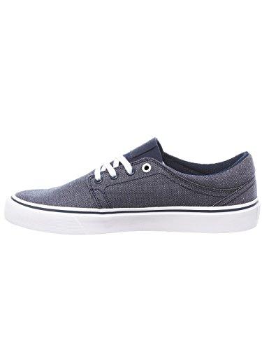 Donna Shoe Sneaker J Chambray DC Trase Se TX Basse Prb IqY8wp