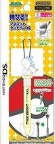 Pokemon Diamond and Pearl Expandable Touch Stylus Pen For DS/DS Lite/DSi - (Pokemon Pearl Pachirisu)