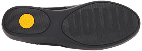 Slip FitFlop FitFlop Pump On Snake Superchelsea Black Black Womens Womens xfIWnqwPf