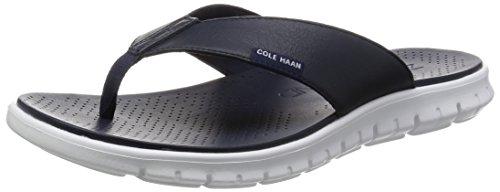 Cole Haan Mens Zerogrand Infradito Sandalo 400