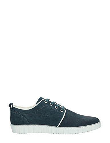 Björn Borg Footwear Sneaker uomo Blu * Auditors Target Value 8600 PETROL