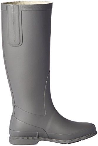 US Boot Lisa EU 35 Gunmetal Rain 4 Tretorn M Women's w7qzgSA