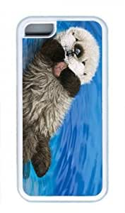Cute singing birds DIY Custom Rubber(TPU) white Case for ipod touch 4 touch 4 by Cases & Mousepads