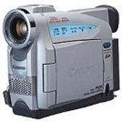 Canon キャノン DM-FV20 ビデオカメラ miniDVの商品画像