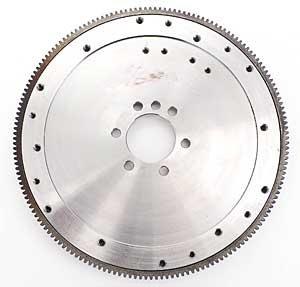McLeod 460130 Steel SFI Certified 168-Tooth Flywheel