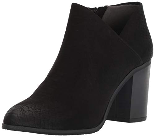 Black Footwear Ankle Bootie Kettle Exotic Women's BC PwXd7P