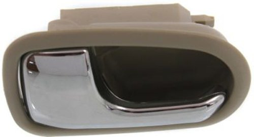 02 mazda protege door handle - 8