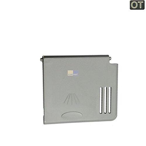Deckel Klappe Reinigerfach Dosierer Spülmaschine ORIGINAL Bosch Siemens 166621
