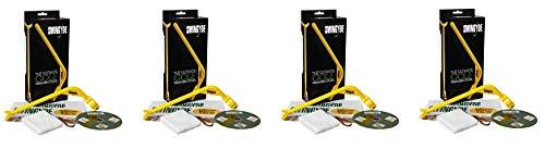 Swingyde Golf Swing Training Aid (4-(Pack)) by Swingyde