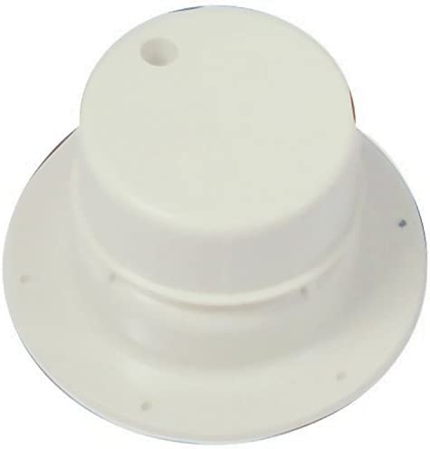 Ventline 62334 White Plastic, Vent – The Super Cheap