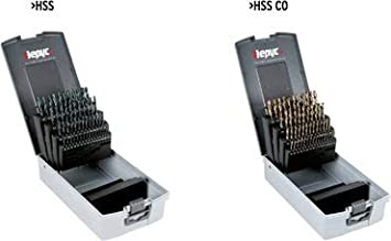 Hepyc rf hr - Estuche brocas vacio para 50u: Amazon.es: Bricolaje y herramientas
