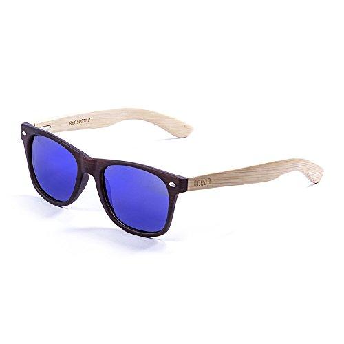 de BEACHWOOD soleil Lunettes Ocean Bambou Unisexe Sunglasses w8txxp5qP