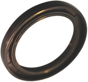 100mm Dia x 130mm Bore x 12mm Seal Nitrile Rubber Lip Double Lip with Spring Oil Seal by DICHTOMATIK AMERICAS