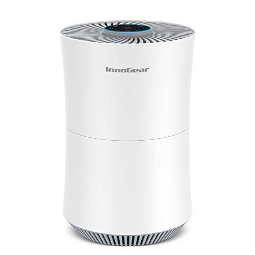 InnoGear Air Purifier, Upgraded Air Cleaner