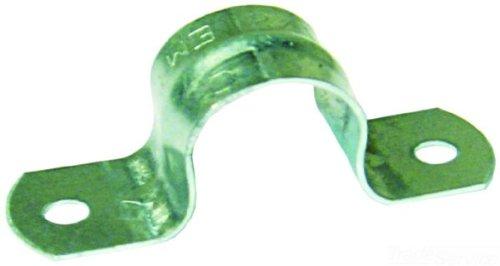 Graybar L.H. Dottie HW404 2 Hole Conduit Strap, 1-1/4-Inc...